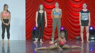 The Dance Awards Orlando 2018 - Senior Female Dance Off/Improv