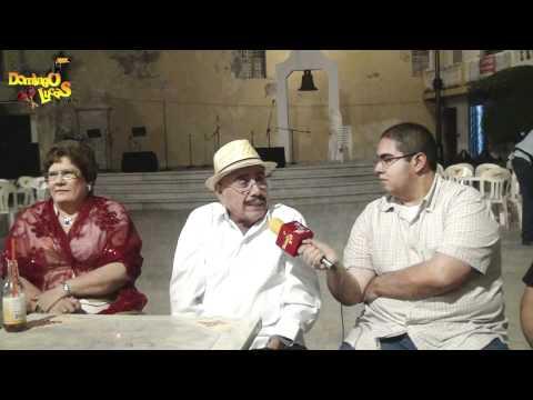 """La Sonora Veracruz ,Radio Bemba entrevista a Adrían Gómez  """"El Calaco """" ex cantante . HD"""