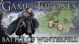 Game of Thrones: Battle of Winterfell