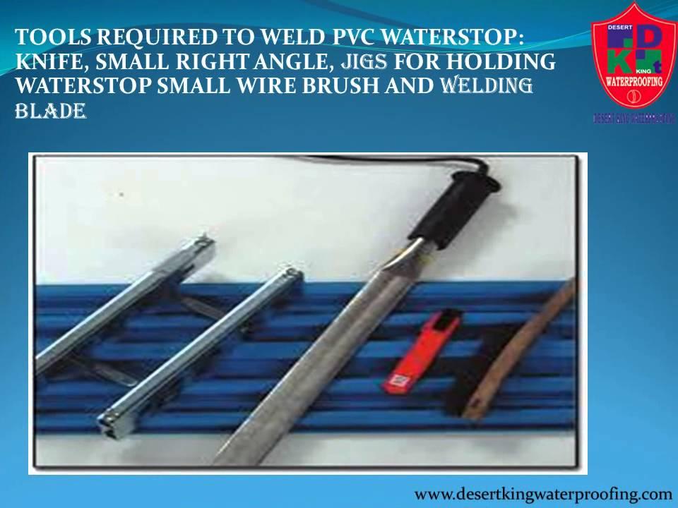 water welding machine