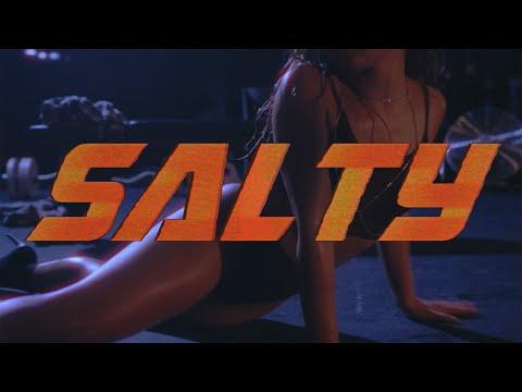 Monet192 - Salty (prod. Maxe) [Official Video]