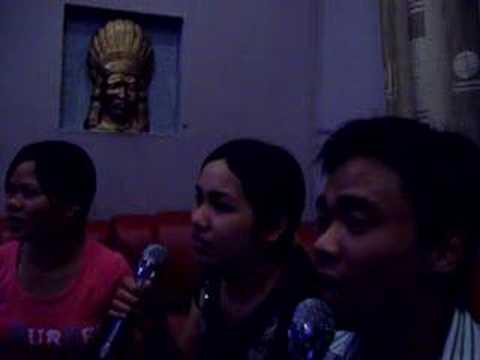 karaoke hanoi