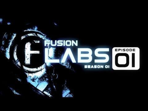 Fusion Labs Season 01 Episode 01