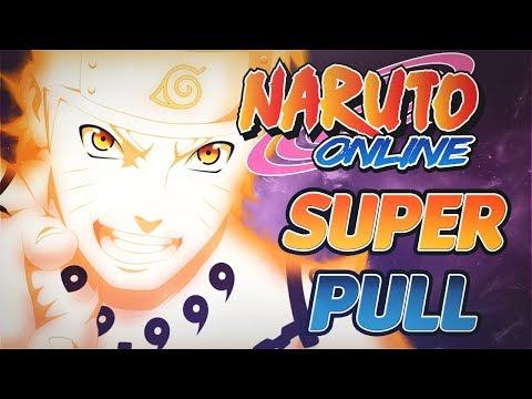 Naruto Online | Great Ninja War Treasure Super Rare Pull, Angel Konan Release!