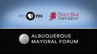Albuquerque Mayoral Forum