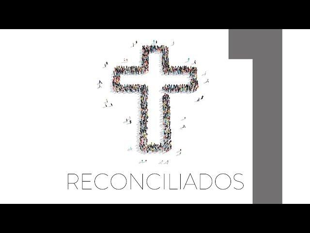 RECONCILIADOS - 1 de 6 - No jardim