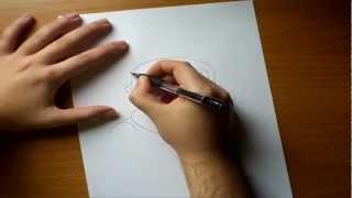 Como dibujar a Ralph paso a paso - Los Simpsons   How to draw Ralph - The simpsons