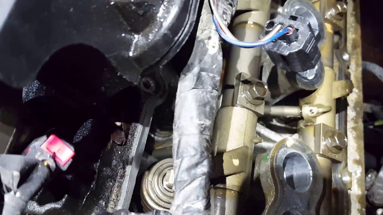 2011 Dodge 5 7 Hemi Valve Problem Youtube