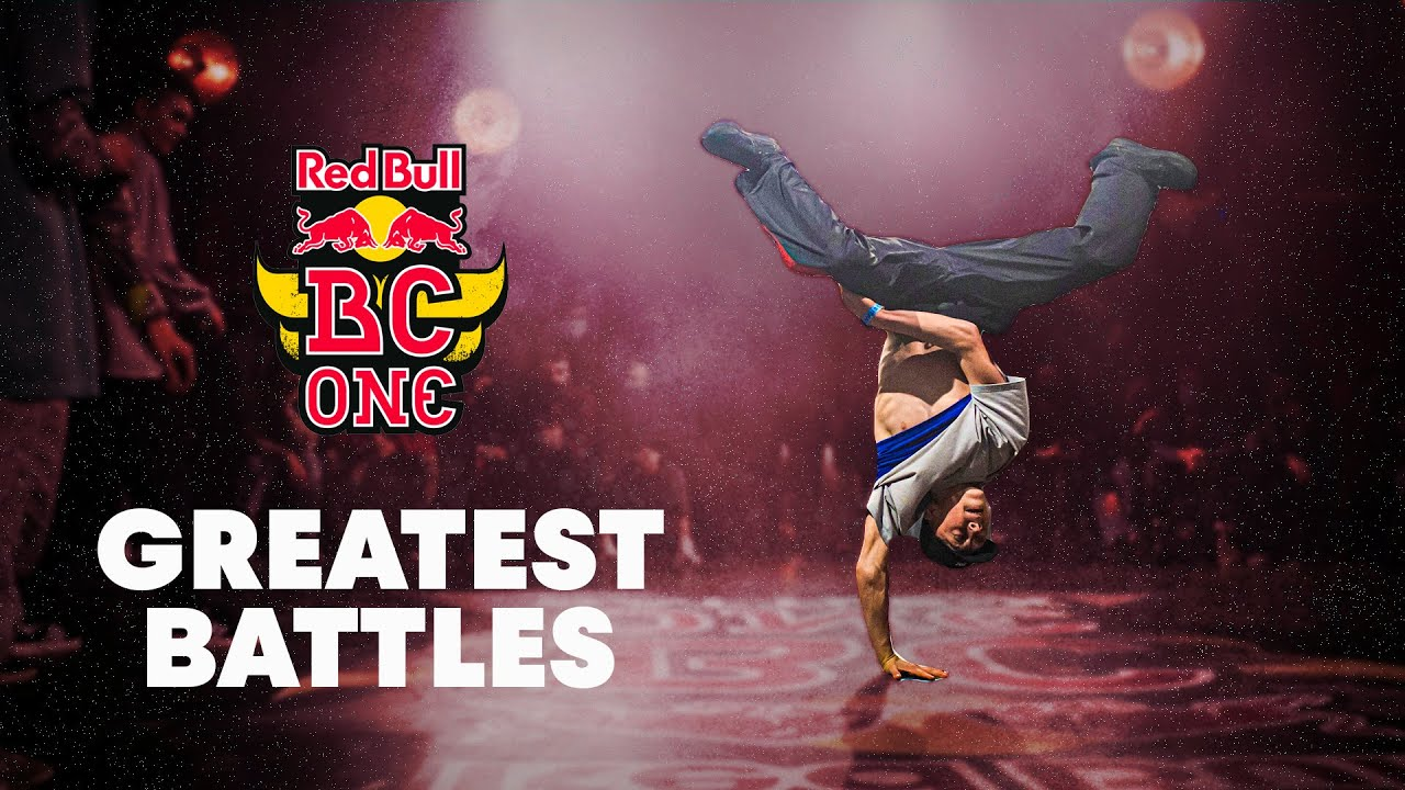 Are These The Greatest Breaking Battles Ever? | Red Bull BC One World Finals