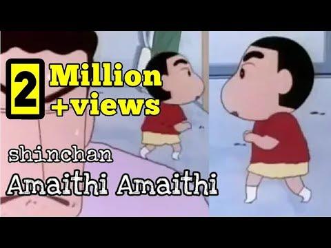 shinchan tamil amaithi amaithi episode | shinchan tamil amaithiyo amaithi episode