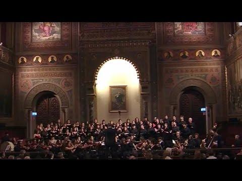 "Vapautettu kuningatar (""The Captive Queen"") - Jean Sibelius"