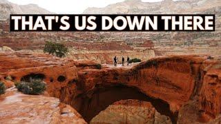 Capitol Reef National Pąrk | Utah's Mighty 5