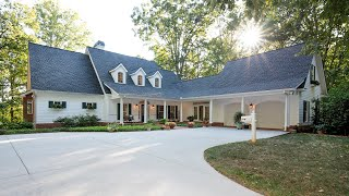 300 Serenity Lake Lane   Clarkesville   Branded