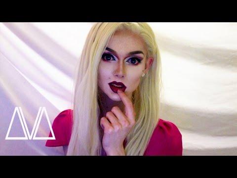 Yoya Fabulosa & Mom Fashion Haul (Crossdresser Get Caught With Dark Nylon Stockings)Kaynak: YouTube · Süre: 4 dakika15 saniye
