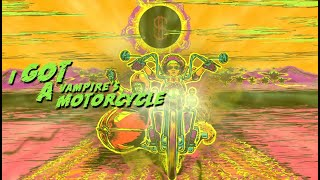 MONSTER MAGNET - Motorcycle (Straight to Hell) | Napalm Records