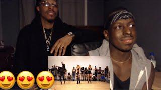 Aliya Janell Choreography - Nicki Minaj   Itty Bitty Piggy  [ REACTION ]