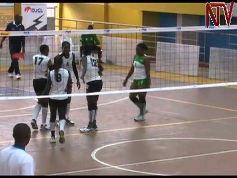 Volleyball: Uganda's Sports S wins Rwanda Genocide Memorial Championship