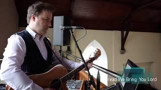Midlands Wedding Singer - Colin Fahy YouTube Thumbnail
