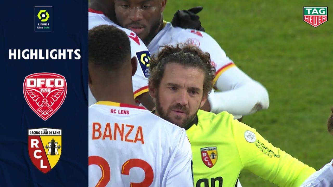 Lens vs Dijon: Prediction, Lineups, Team News, Betting Tips & Match Previews