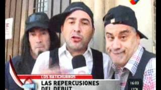 Los Batichurros O Guachiturros By Bº Barrivadavia 1.