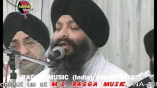 Bhai Ravinder Singh Ji - Sab Jag Chalanhaar from Ragga Music - 9868019033