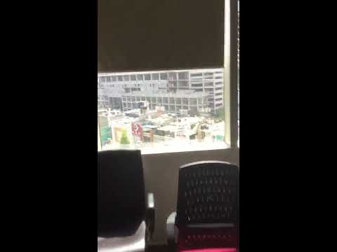 OFFICE SPACE ON LEASE  , SECTOR 18 NOIDA,  WAVE 1st SILVER TOWER