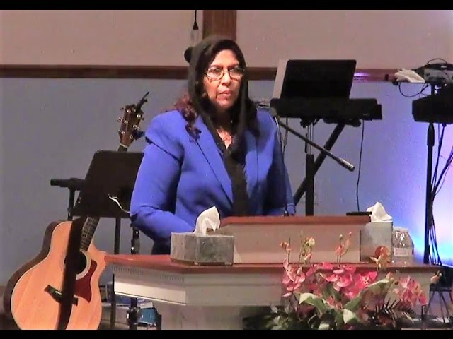 Testimony - Ruksha de Mel [Former Sri Lankan Buddhist accepts Christ]