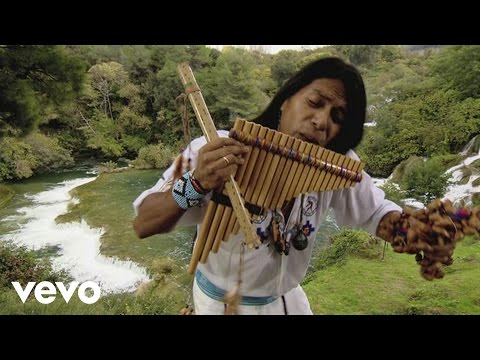 preview Leo Rojas - Circle of Life from youtube