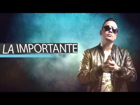 No Dudes - Alex Santana Feat. Alberto Stylee [Video Lyric] ®