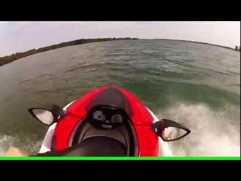 Jet Ski Yamaha Vs Kawa Vs Sea Doo