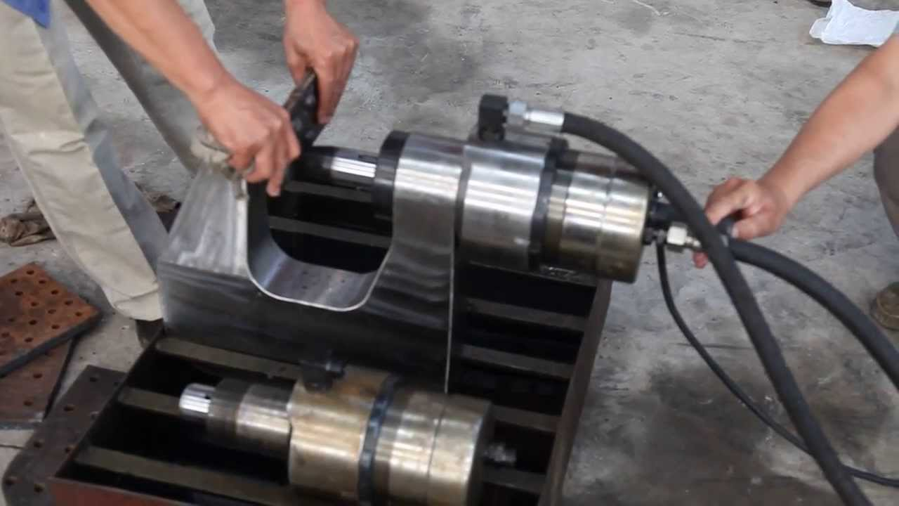 Riveting Machine Hydraulic Riveting Machine High Riveting