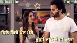 Sawal/Sangram Whatsapp Status Video 2018