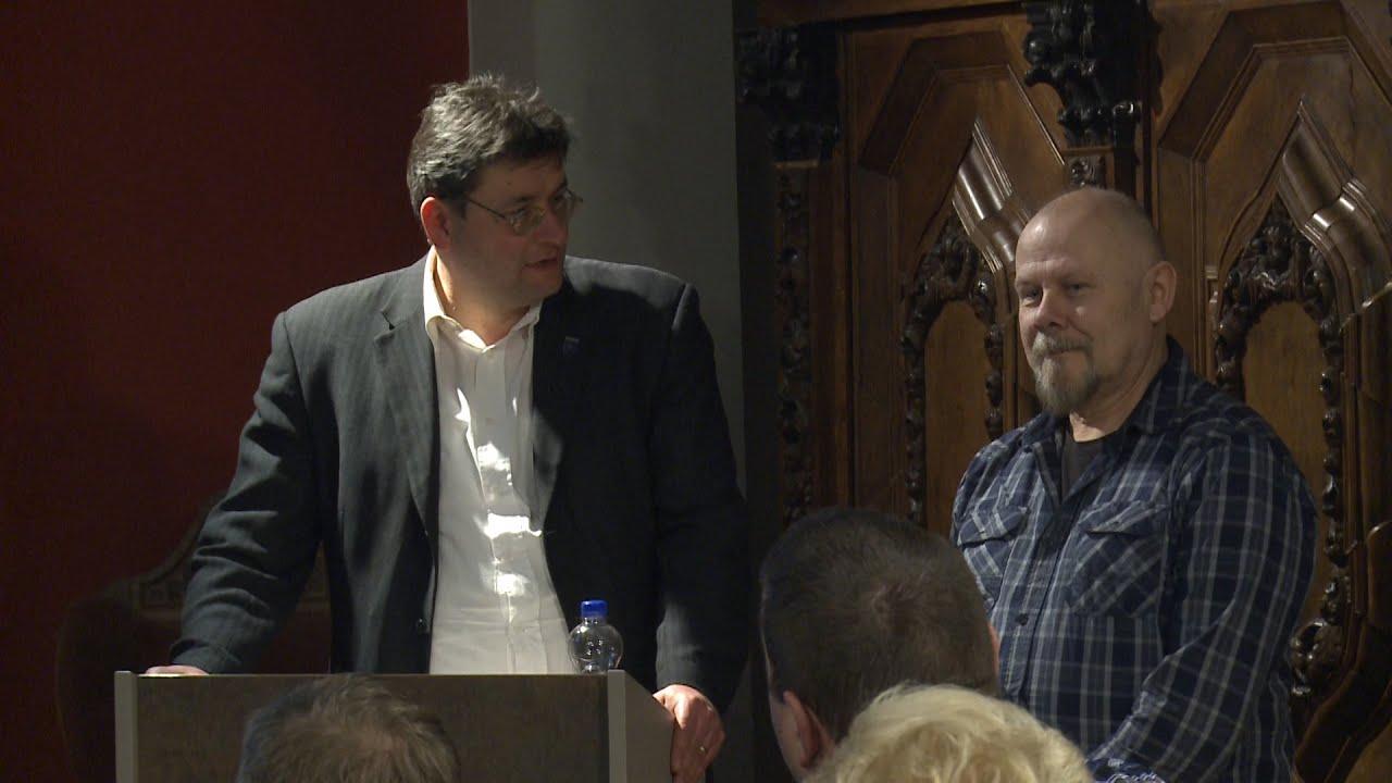 Perleberg Vortrag Von Ulf Frommhagen Im Stadt Und Regionalmuseum