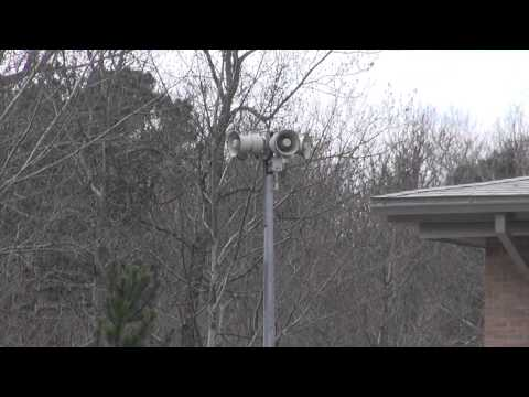 ASC E-Class EC-4 scream, Williamsburg, VA, 2/03/16