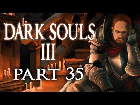 Super Best Friends Play Dark Souls 3 - Ashes of Ariandel (Part 1)