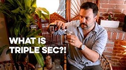 What is Triple Sec? | Guide to Drinking