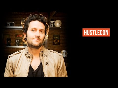 Rick Marini has been there and done that at Hustle Con