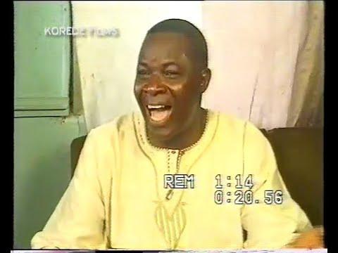 Download yoruba Movie -iya oyinbo staring baba Wande