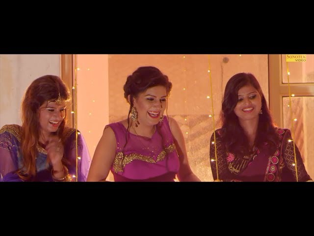 Sapna chaudhary Dance Song I दो घुट दारू I Latest Haryanvi Dance song I  Sonotek