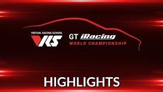 VRS GT World Championship Series Onboard - Monza