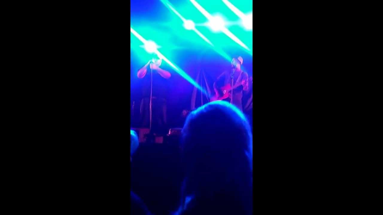 The Lacs Music Tour