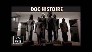 ▶Le tombeau perdu de Cléopâtre. DOCUMENTAIRE HISTOIRE INÉDIT 2017