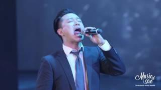 (Live) Anh sẽ không đổi thay - Tuấn Hưng - Music N' More số 1