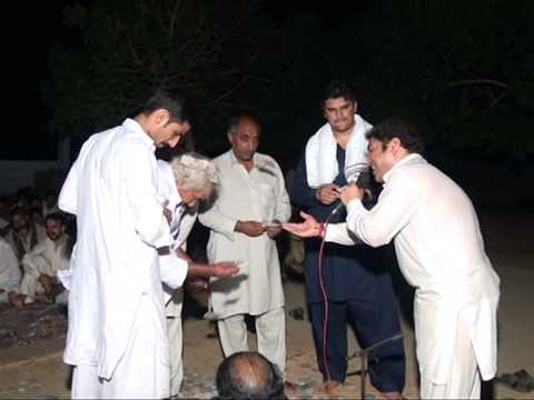 Shahid Nusrat in Sook Kalan P3