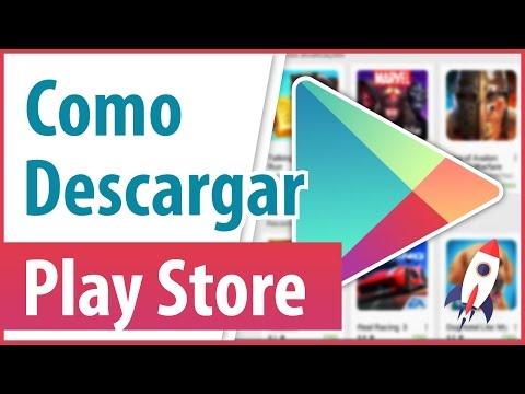 Como Descargar Play Store Para PC Completo En Español | Windows 7/8/8.1/10