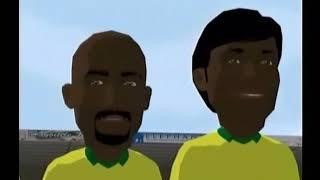 Sensible Soccer 2006 (Xbox) Review - Consolevania S02E06