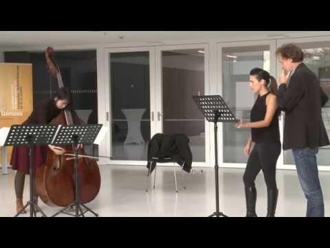 Beat Furrer - Ein Komponist und seine Musiker