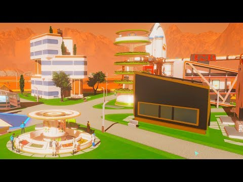 NEW SETTLERS! - Surviving Mars #3
