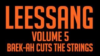 Volume 5 - 백아절현  (Baek-Ah Cuts the Strings) (LeeSsang Full Album)