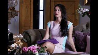 Pınar Deniz kimdir?Vatanım Sensin dizisi Yıldız